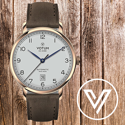 Votum Watch