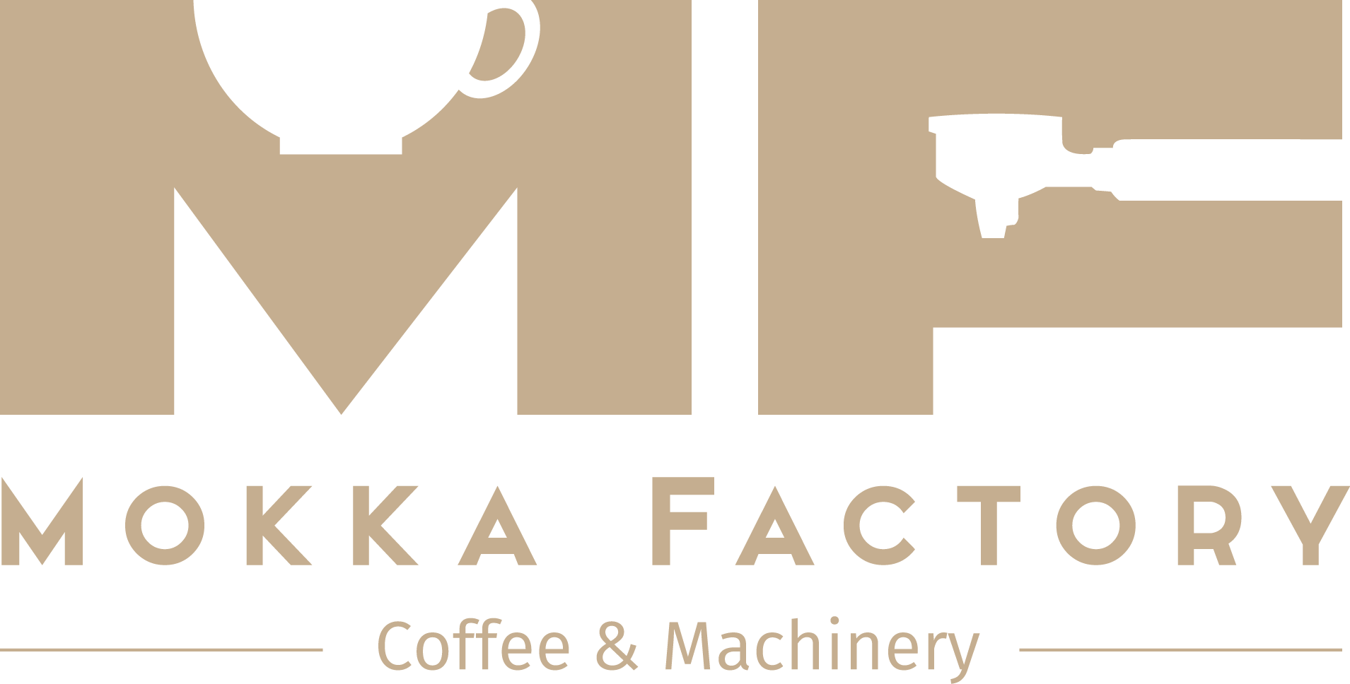 Mokka Factory - Onlineshop