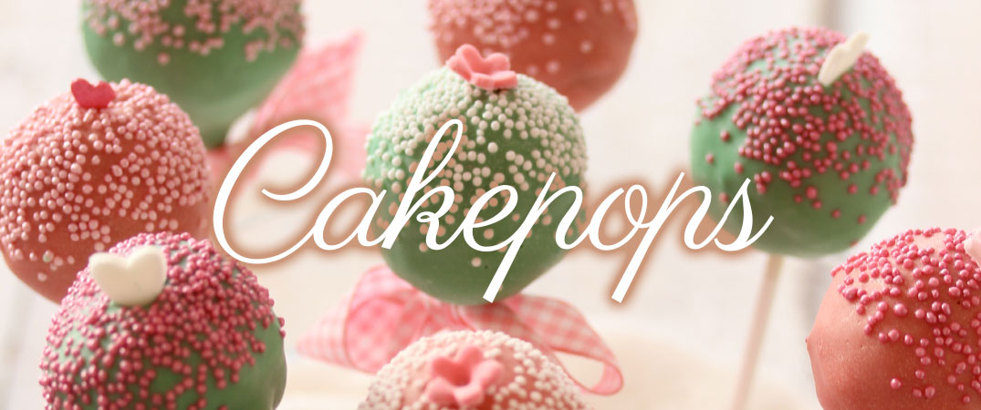 Little Luckies Cakepop Online Shop bestellen