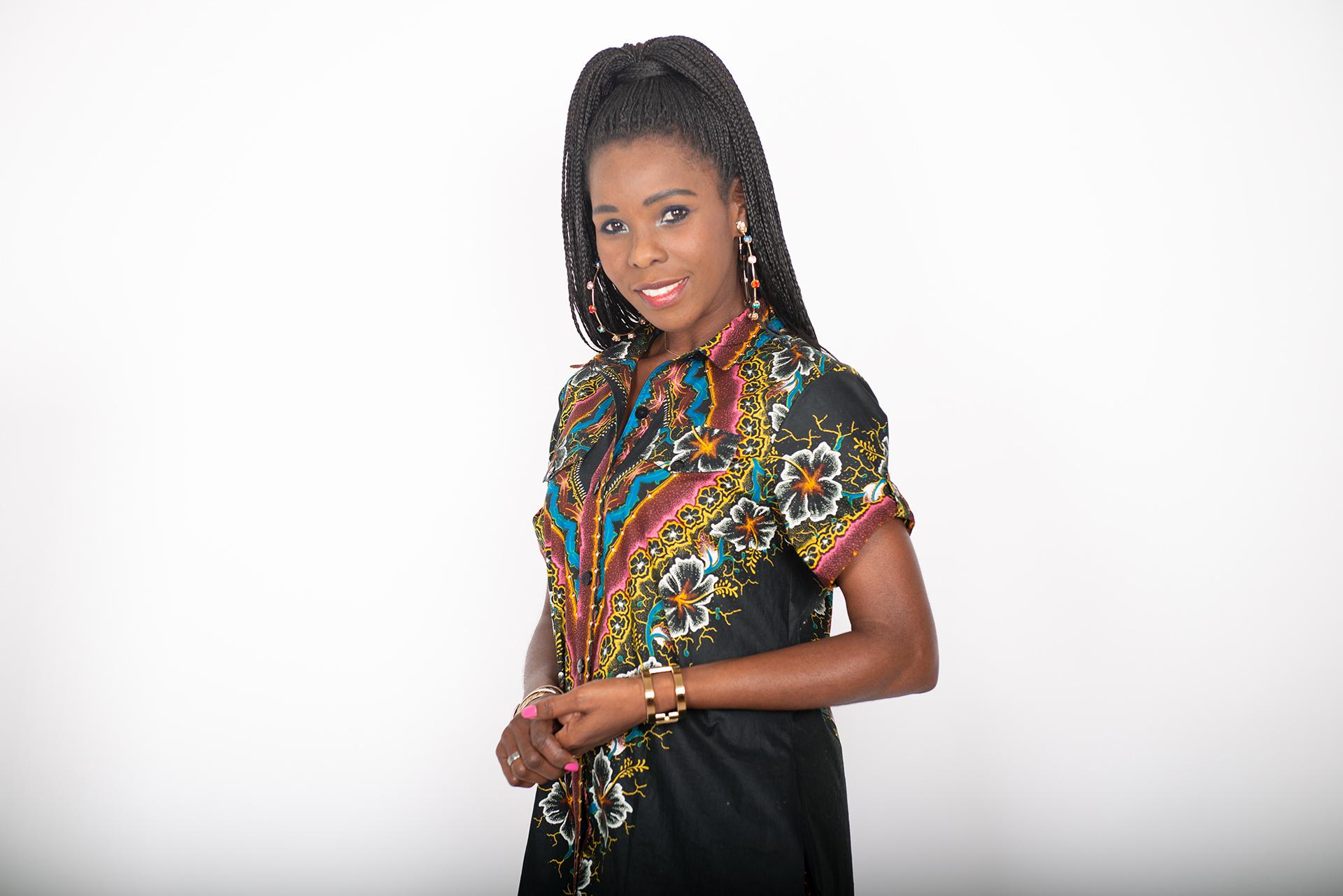 5f4de6325faaea Afrikanische Mode - Kleider